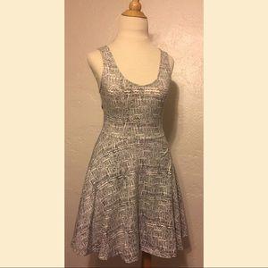 UO Ecoté Stretch Circle Dress